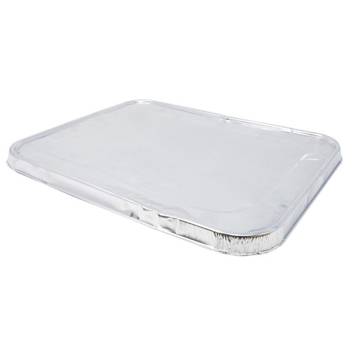 1/2 Steam Table Lid 50G 50ct