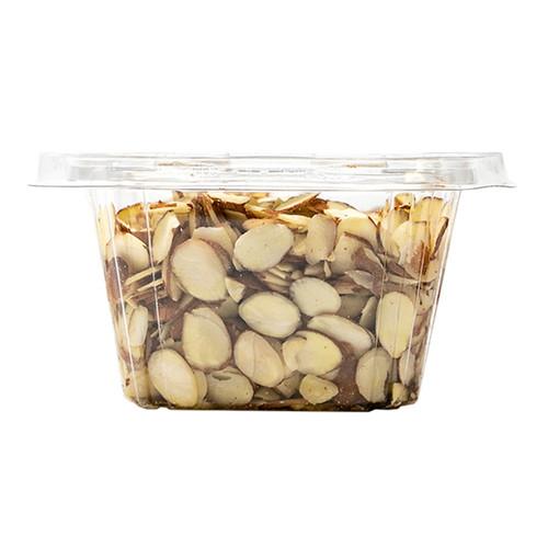 Natural Sliced Almonds 12/6oz