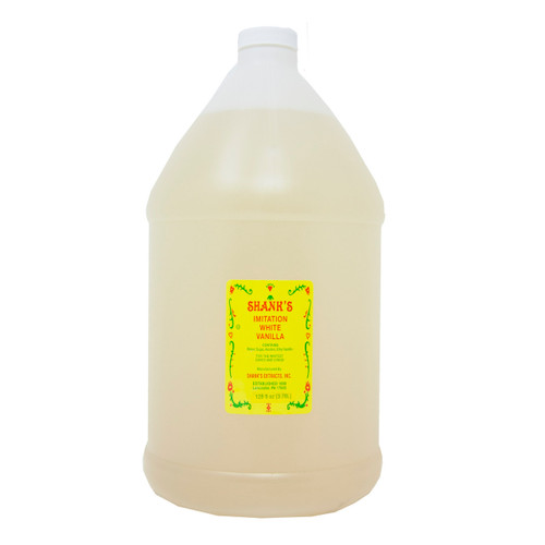 Clear Imitation Vanilla 1gal