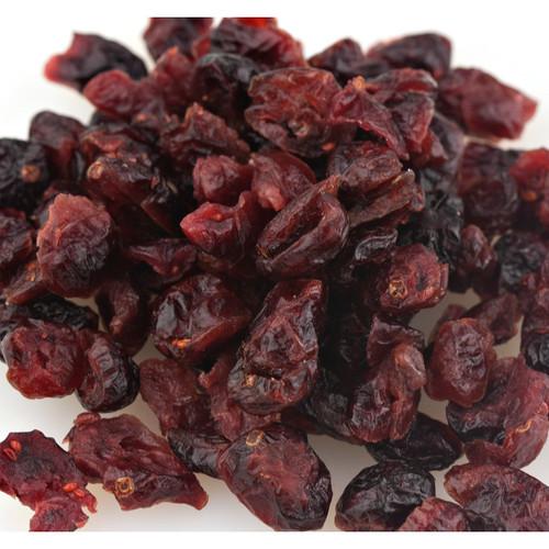Organic Cranberries 25lb