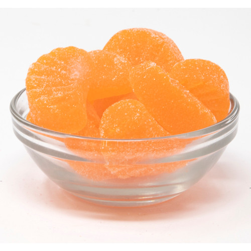 Orange Slices 30lb