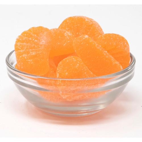 Orange Slices 30lb