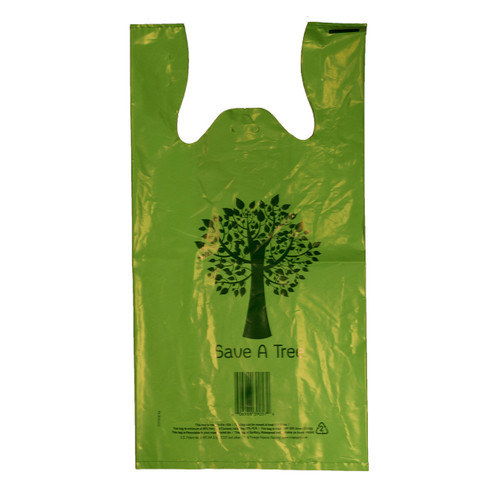 Save A Tree Reusable Bags 360ct