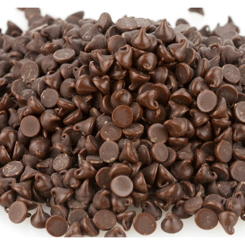 Premium Gold Semi Sweet Chocolate Drops 4M 50lb