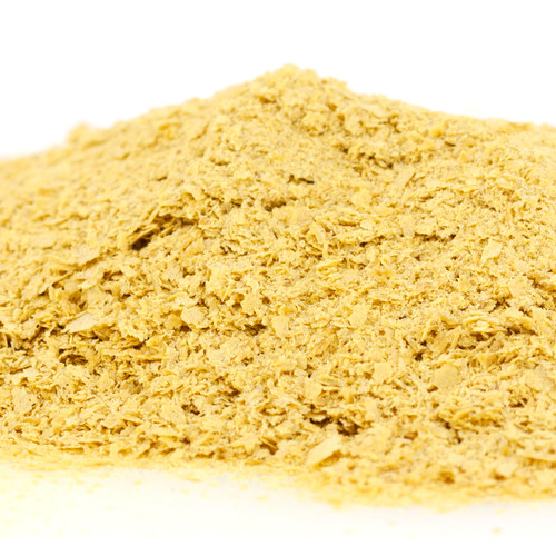 Gluten Free Organic Nutritional Yeast Flakes 45lb