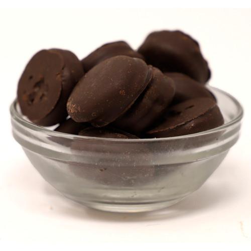 Dark Chocolate Mint Cookie Bites 15lb