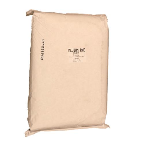Medium Rye Flour 50lb