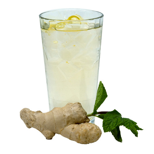 Ginger Flavored Meadow Tea 10lb
