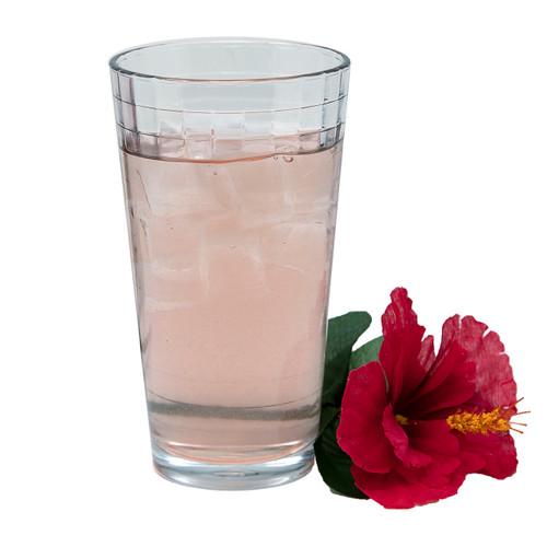 Hibiscus Flavored Meadow Tea 10lb