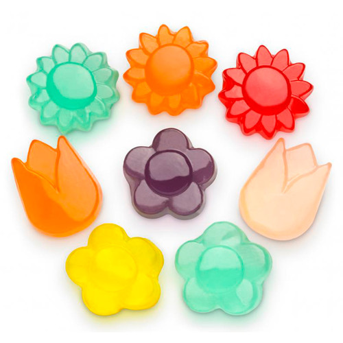Awesome Blossoms Gummies 4/5lb