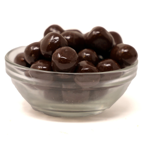Dark Chocolate Mini Caramels 30lb