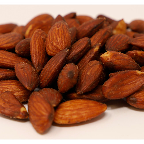 Smoke Flavored Almonds 20lb