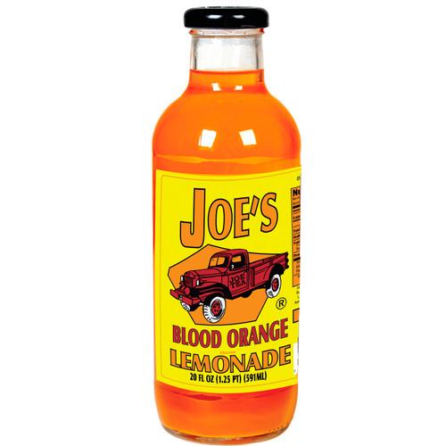 Blood Orange Lemonade 12/20oz