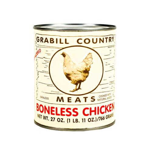 Chicken Chunks 12/27oz
