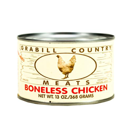 Chicken Chunks 12/13oz