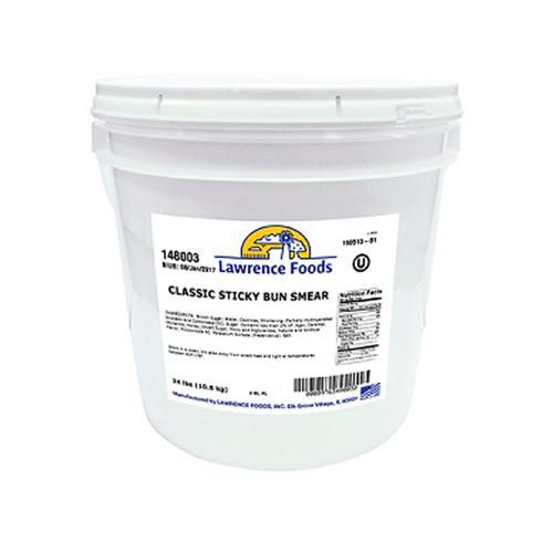Sticky Bun Smear 2Gal View Product Image