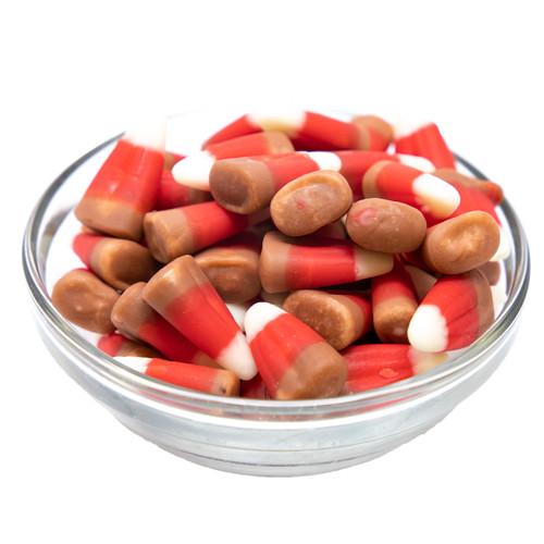 Caramel Apple Candy Corn 30lb