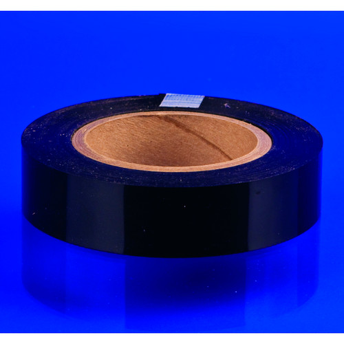 "Black Shelf Molding, 1.25""x130', 1ct"