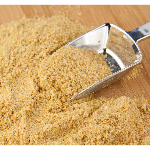 Golden Flaxseed Meal 25lb