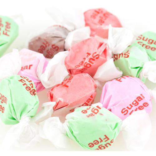 Sugar Free Assorted Taffy 9/3lb