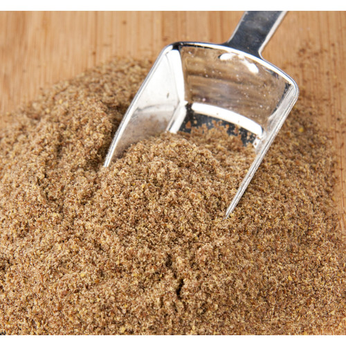 Brown Flaxseed Meal 25lb
