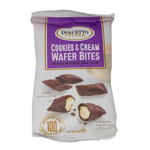 Cookies & Cream Wafer Bites 24ct