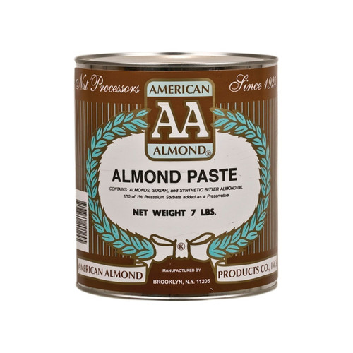 Almond Paste 7lb View Product Image
