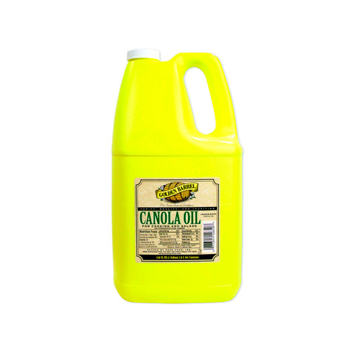 Canola Oil 6/1gal View Product Image