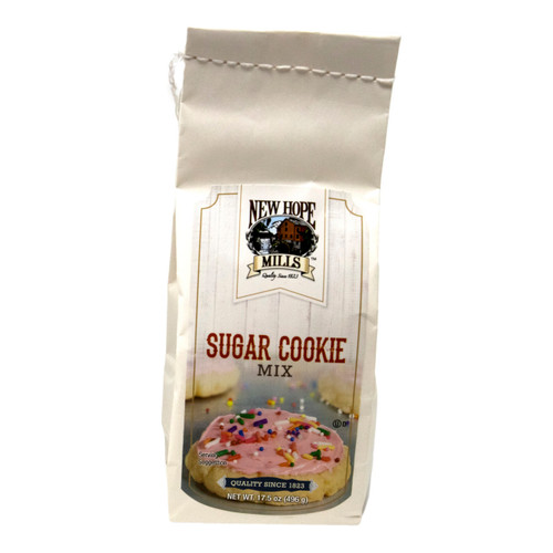 Sugar Cookie Mix 6/17.5oz View Product Image
