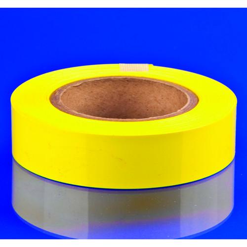 "1.25"" x 130' Yellow Shelf Molding 1ct View Product Image"