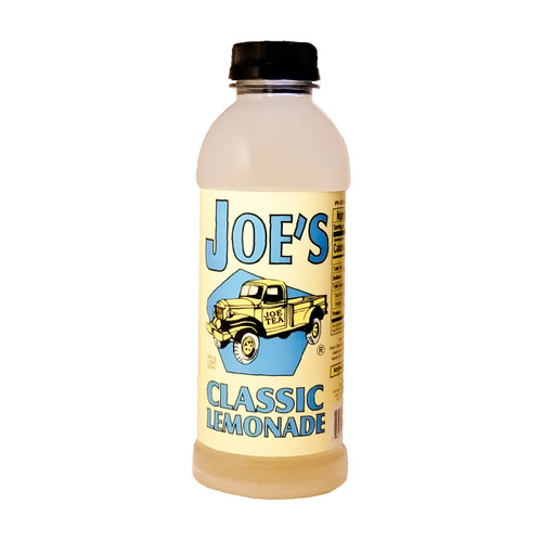 Classic Lemonade (Plastic) 12/18oz View Product Image