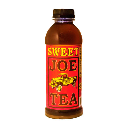Sweet Tea (Plastic) 12/18oz View Product Image