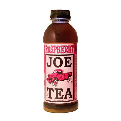 Raspberry Tea (Plastic) 12/18oz View Product Image