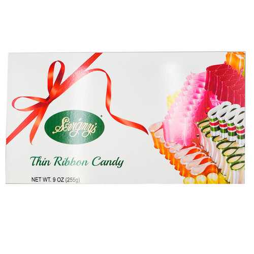 Assorted Ribbon Candy 12/9oz View Product Image