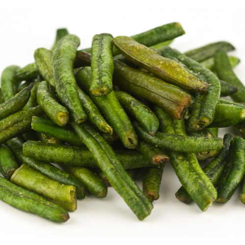 Green Bean Chips 2lb View Product Image