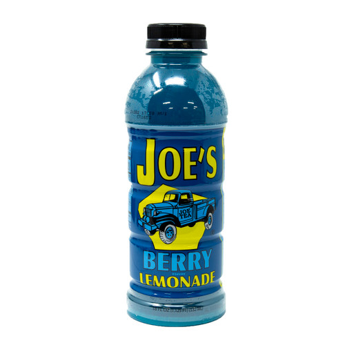 Berry Lemonade (Plastic) 12/18oz View Product Image