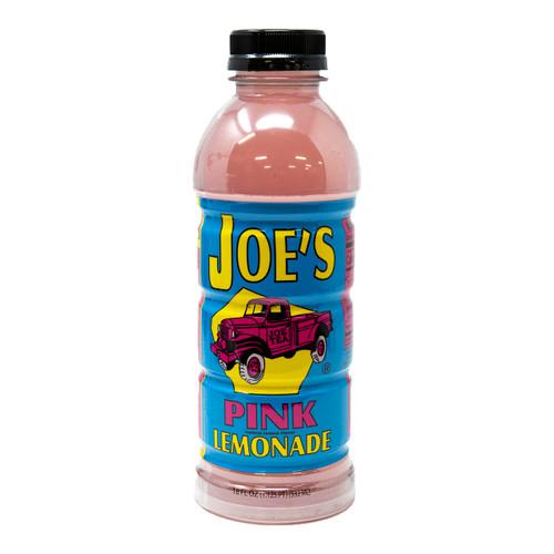 Pink Lemonade 12/18oz View Product Image