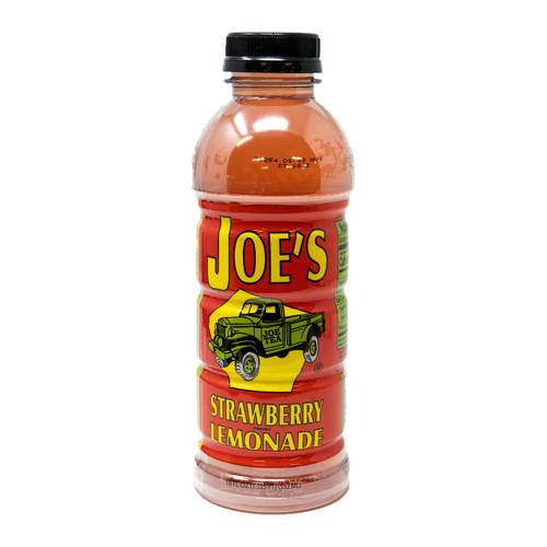 Strawberry Lemonade (Plastic) 12/18oz View Product Image