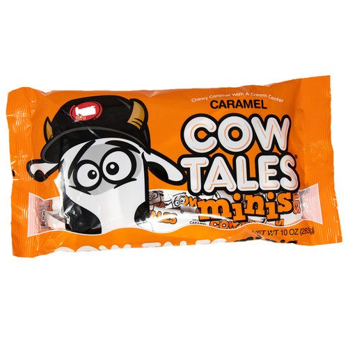 Cow Tales 12/10oz View Product Image