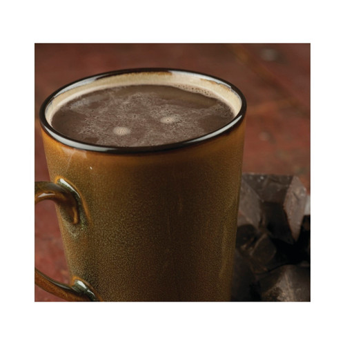 Dark Hot Chocolate Mix 10lb