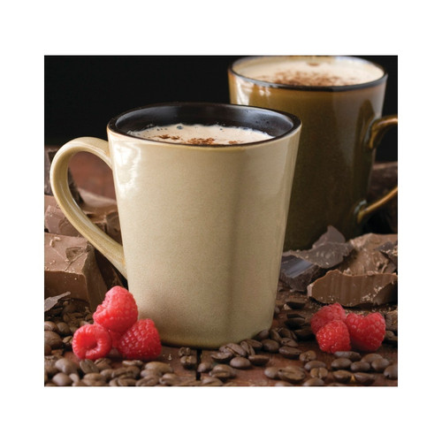 Chocolate Raspberry Cappuccino 2/5lb