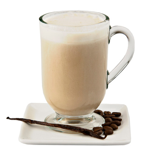 2/5lb French Vanilla Decaf Cappuccino