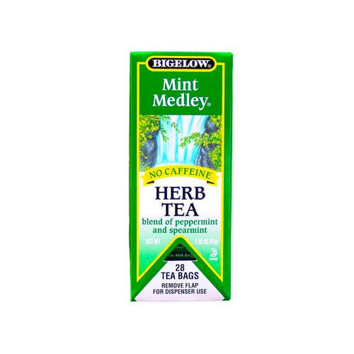 6/28ct Mint Medley Tea