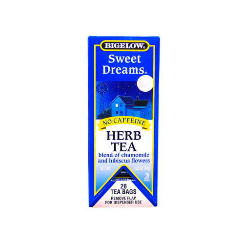 6/20ct Sweet Dreams Tea