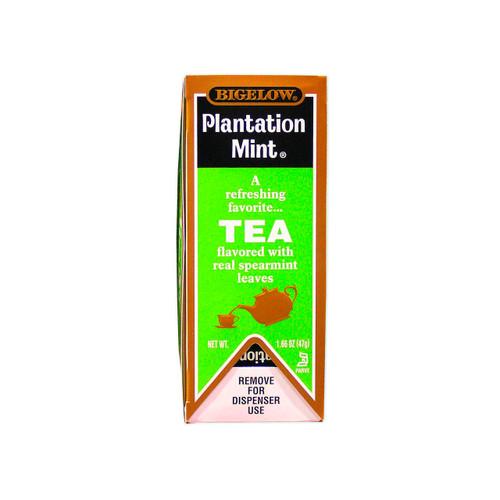 Plantation Mint Tea 6/28ct