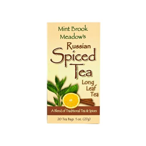Russian Spiced Tea 6/20ct