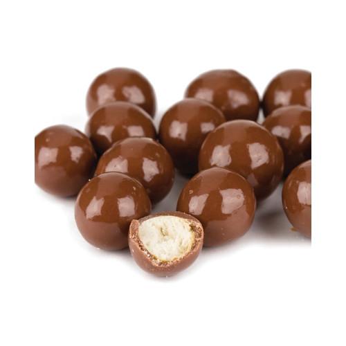 Chocolate Coated Pretzel Balls 15lb