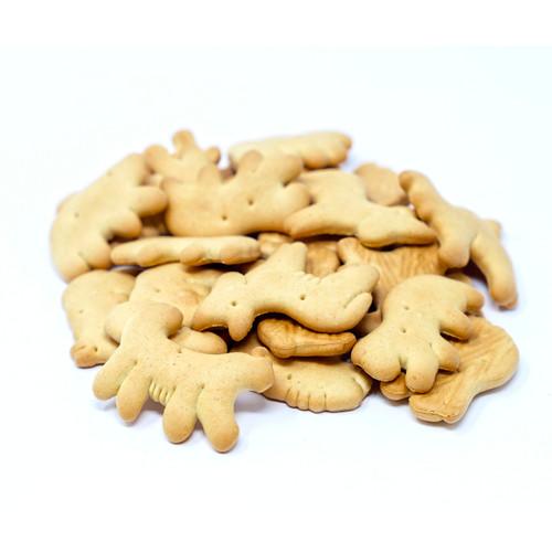 21lb Animal Crackers