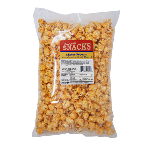 Cheese Popcorn 12/6oz
