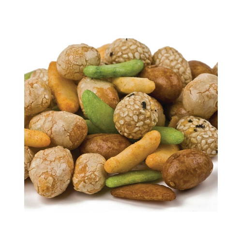 22lb Indian Summer Oriental Rice Snack Mix